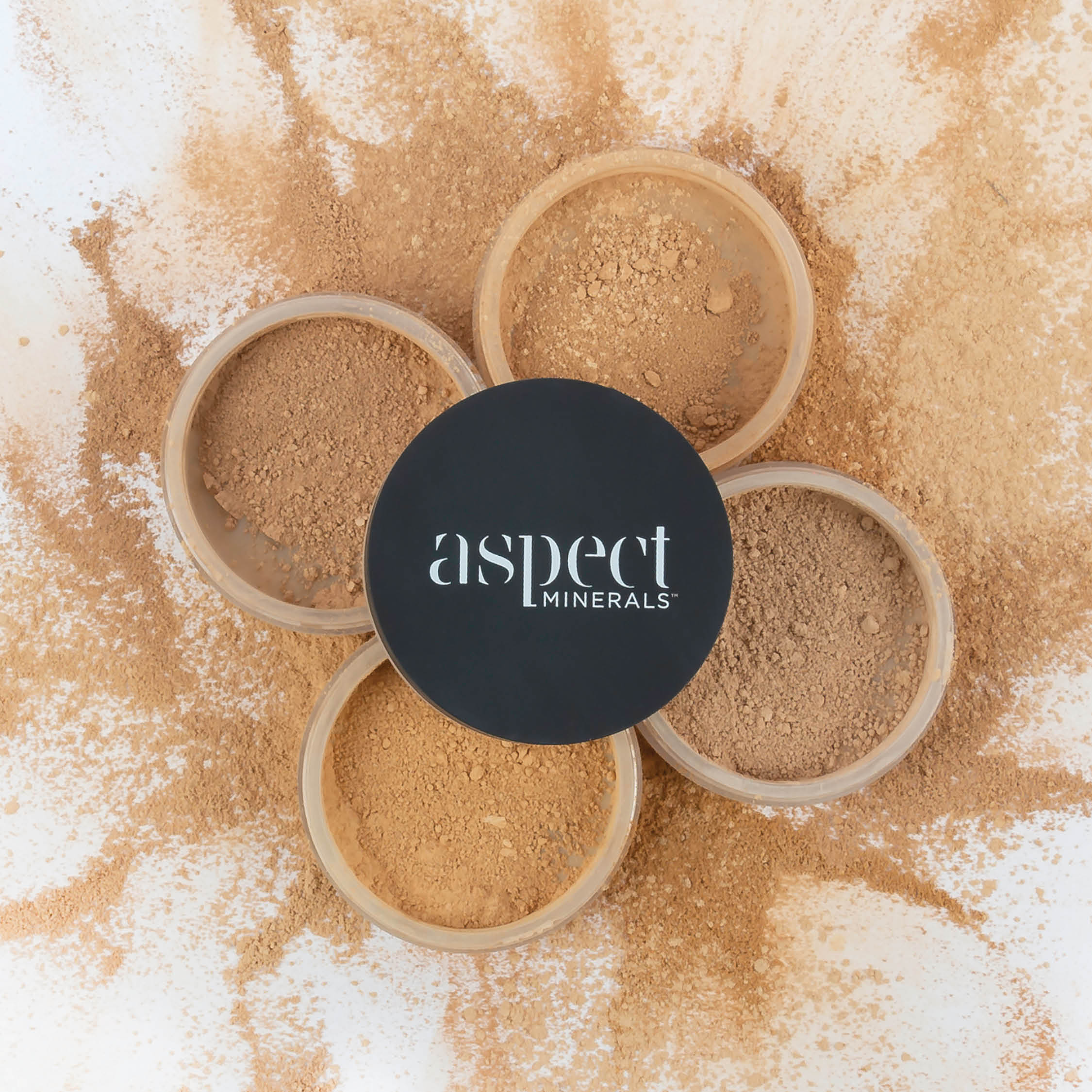 Aspectdr. Mineral Powder